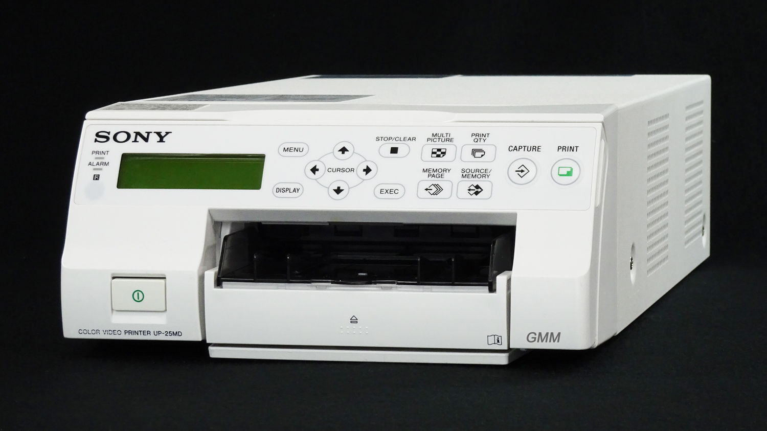 SONY Color Video Printer UP-25MD - Austausch