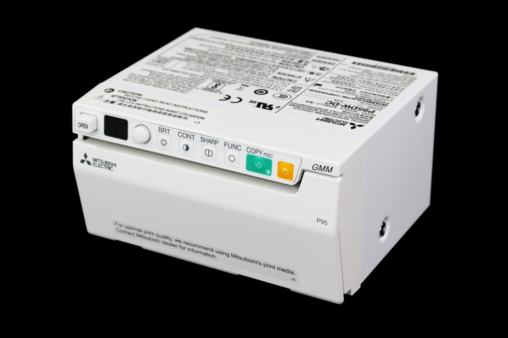 Mitsubishi Digital Monochrome Printer P95DW-DC
