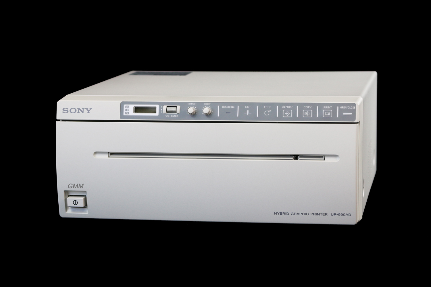 SONY Hybrid Graphic Printer UP-990AD