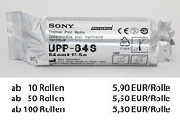 SONY Thermal Paper UPP-84S